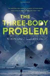 Chinese SFT index – Speculative Fiction in Translation