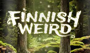 finnish-weird