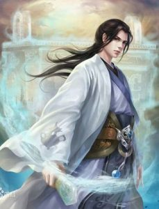 From China: Wuxia and Xianxia – Speculative Fiction in Translation